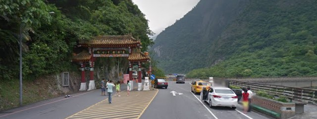 太魯閣包車旅遊